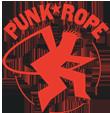 punk-rope logo